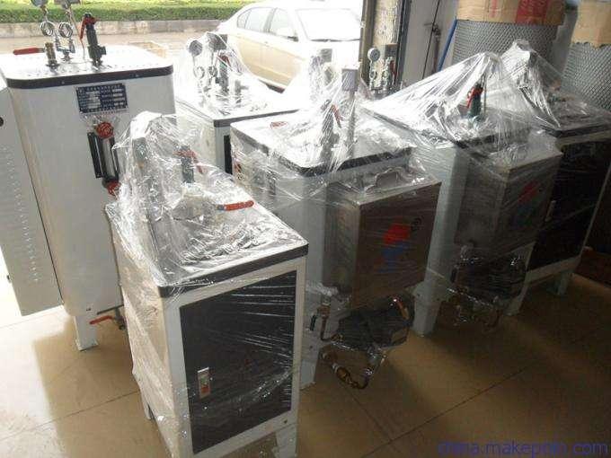 北京有哪些锅炉厂家?