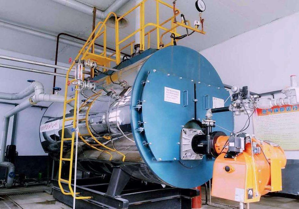 北京锅炉:如何选择合适的储气罐?