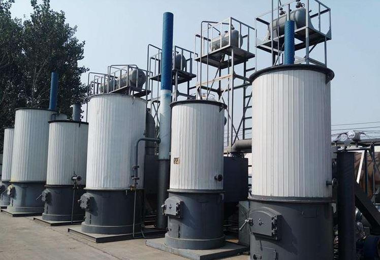 北京导热油锅炉